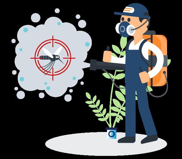 Professional Pest Control Dandenong